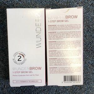 Wunderbrow 2 pack